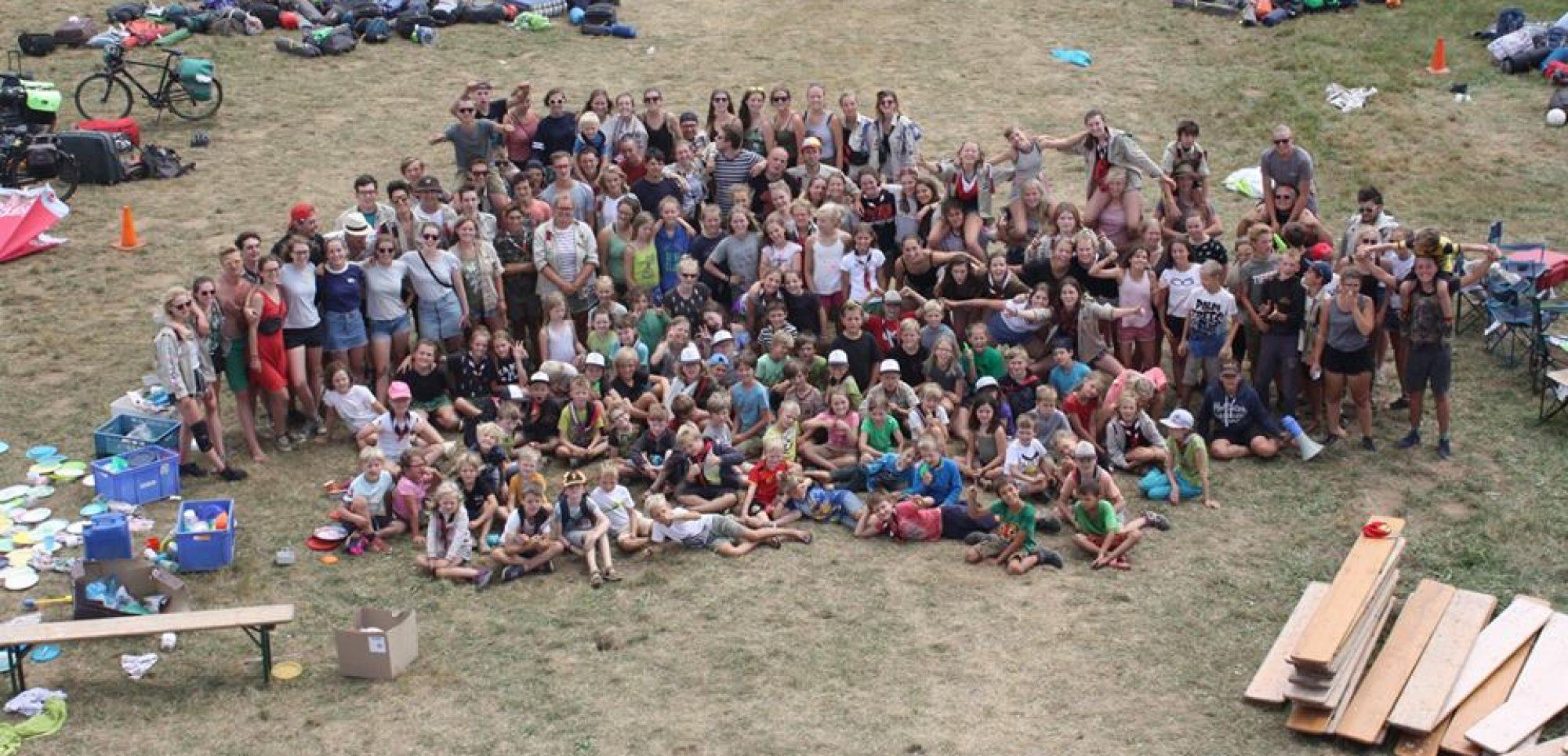 Scouts & Gidsen Wommelgem